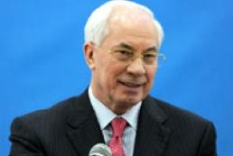 Премьер: В 2012 году Украина выйдет на докризисный уровень ВВП