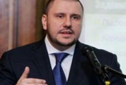 Клименко: С новым Налоговым кодексом выгоднее работать «по-белому»