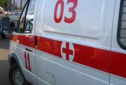 Хлопок газа в киевской многоэтажке: обошлось без жертв