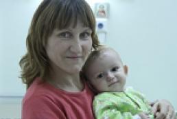 Центр детской кардиологии и кардиохирургии: там «чинят» маленькие сердца