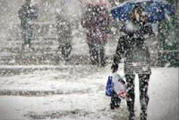 ГАИ предупреждает об ухудшении погодных условий