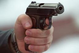 В Киеве мужчина открыл стрельбу и ранил трех человек