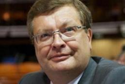Грищенко вимагає прискорити роботу над лібералізацією візового режиму з ЄС