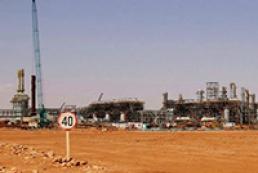 Алжирские военные освободили заложников, число жертв неизвестно