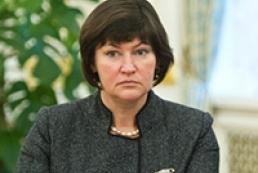 Акімова назвала причини невиконання плану реформ в Україні