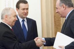 Рибак: 2013 рік стане переломним у відносинах з ЄС