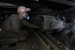 Из львовской шахты не могут выбраться 86 горняков