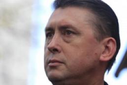 Суд записи Мельниченка не визнав доказами