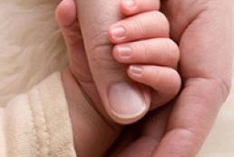 Иностранцы в прошлом году усыновили в Украине более 800 детей