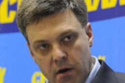 Парламентаризм в Украине разрушен. И наша сегодня задача – заставить их работать. Не хочешь работать – давай до свидания!