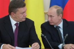 Янукович до Путіна у лютому не поїде