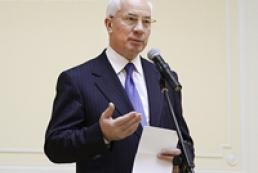 Азаров визнав, що на реформування швидкої допомоги не вистачає грошей