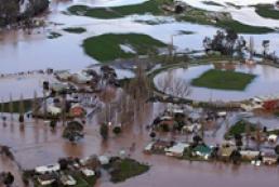 МЗС: Серед постраждалих унаслідок повені в Австралії українців немає