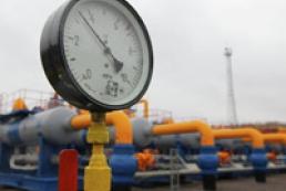 Україна планує закуповувати газ із Європи вже у першому кварталі