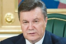 Янукович: Просуванню в ЄС заважають чиновники, які звикли жити по-старому