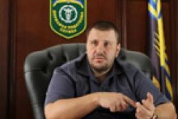 Александр Клименко: Мы не отрицаем существования проблемы НДС, но активно над ней работаем
