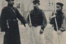 100 лет назад воры боялись полицию, а по Одессе можно было спокойно гулять даже глубокой ночью