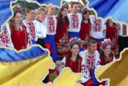 Украинцев за год стало меньше на 80 тысяч