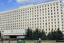 Член ЦВК: Мер Києва буде обраний тільки до наступних місцевих виборів