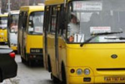 Проезд в киевских маршрутках снова подорожал, но комфортнее в транспорте не станет?