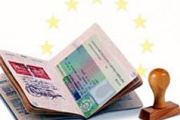В 2012 году четверть всех шенгенских виз украинцам выдало консульство Польши во Львове