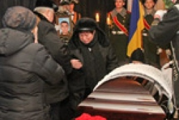 Вдова погибшего в авиакатастрофе одессита: «Спасибо Сереже за спасенного сына»