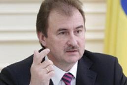 Попов пригрозив звільнити главу «Київавтодору»