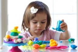 В Украине усилят контроль над безопасностью игрушек