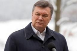 Янукович: Украина должна считаться с Таможенным союзом