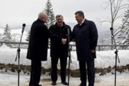 Президент: Разногласия между Украиной и ЕС вполне естественны