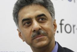 Посол Чандер: В Україні не буде дефіциту індійських ліків