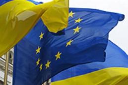 Сегодня в Брюсселе пройдет саммит Украина - ЕС