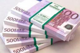 Україна і ЄС підписали меморандум про виділення Києву €610 мільйонів