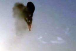 В Египте упал воздушный шар с туристами: 19 погибших