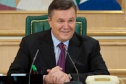 У перший день весни Янукович дасть прес-конференцію