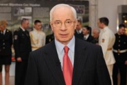 Азаров пообещал обеспечить гемодиализом нуждающихся в нем