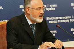 Табачник вже підготував пропозиції щодо відновлення Мінспорту