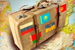 Україна хоче створити ЗВТ з Митним союзом