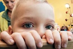 Усыновление украинских детей иностранцами: благо или опасность?