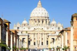 В Ватикане начался режим «вакантного престола»