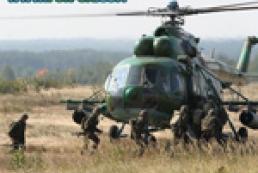 Контрактна армія: неминуче чи неймовірне?