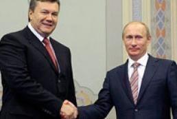 Янукович едет в Москву искать механизм взаимодействия Украины с ТС