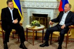 Янукович: Про негайний вступ України у МС не йдеться