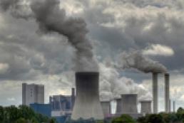 Выбросы в атмосферу: Как сделать небо чище