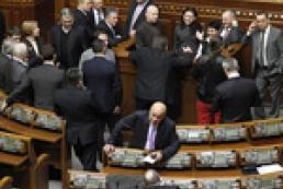 ЛЯПота за неделю: Аристократы Ефремова, серая мышка Кужель, стеклотара Яценюка
