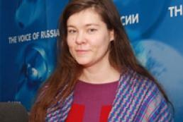 Українська журналістка втекла із сирійського полону