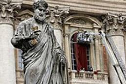 Кардиналы взялись за бюллетени