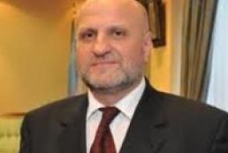 На ForUm'і почався онлайн з послом Молдови в Україні