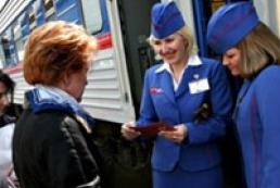 Украинцев не пустят в поезд без паспорта
