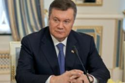 Янукович: Переговори щодо Митного союзу і газу розділені